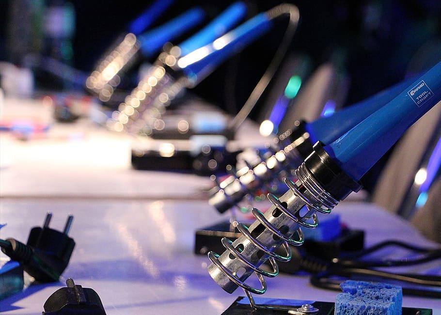 soldering-iron-technology-tool-solder-soldering-station