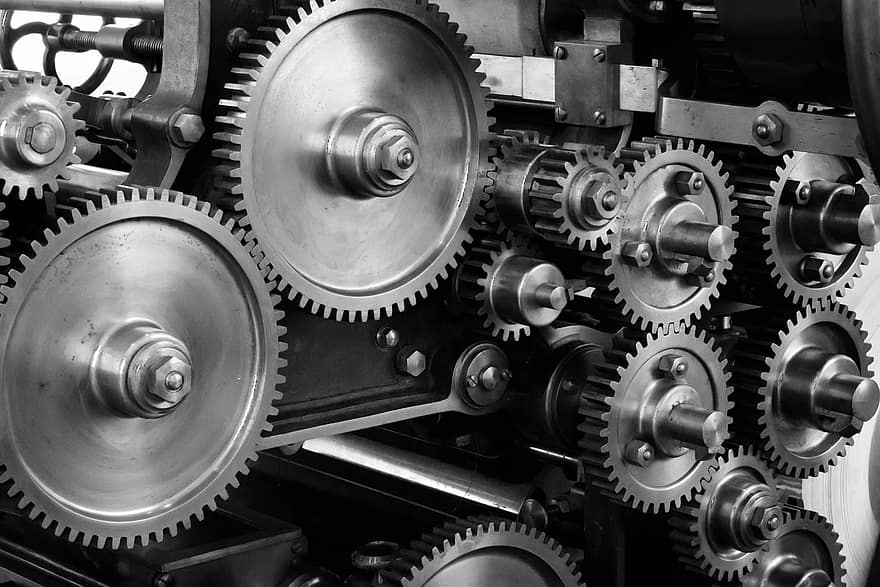 gears-cogs-machine-machinery-mechanical-printing-press-gears-and-cogs-technology-industry