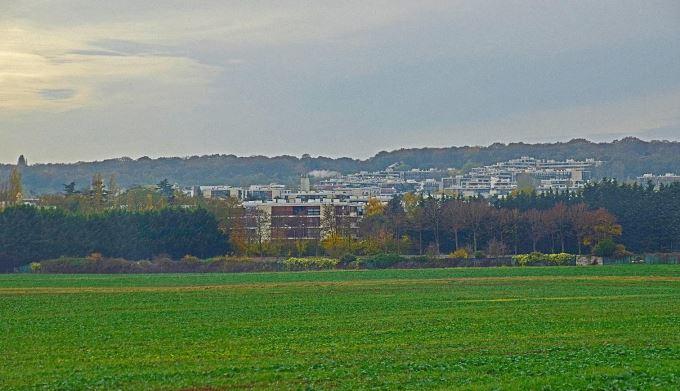 Plaine de Versailles
