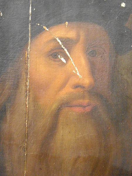 450px-Leonardo_da_Vinci_LUCAN_self-portrait_FACE