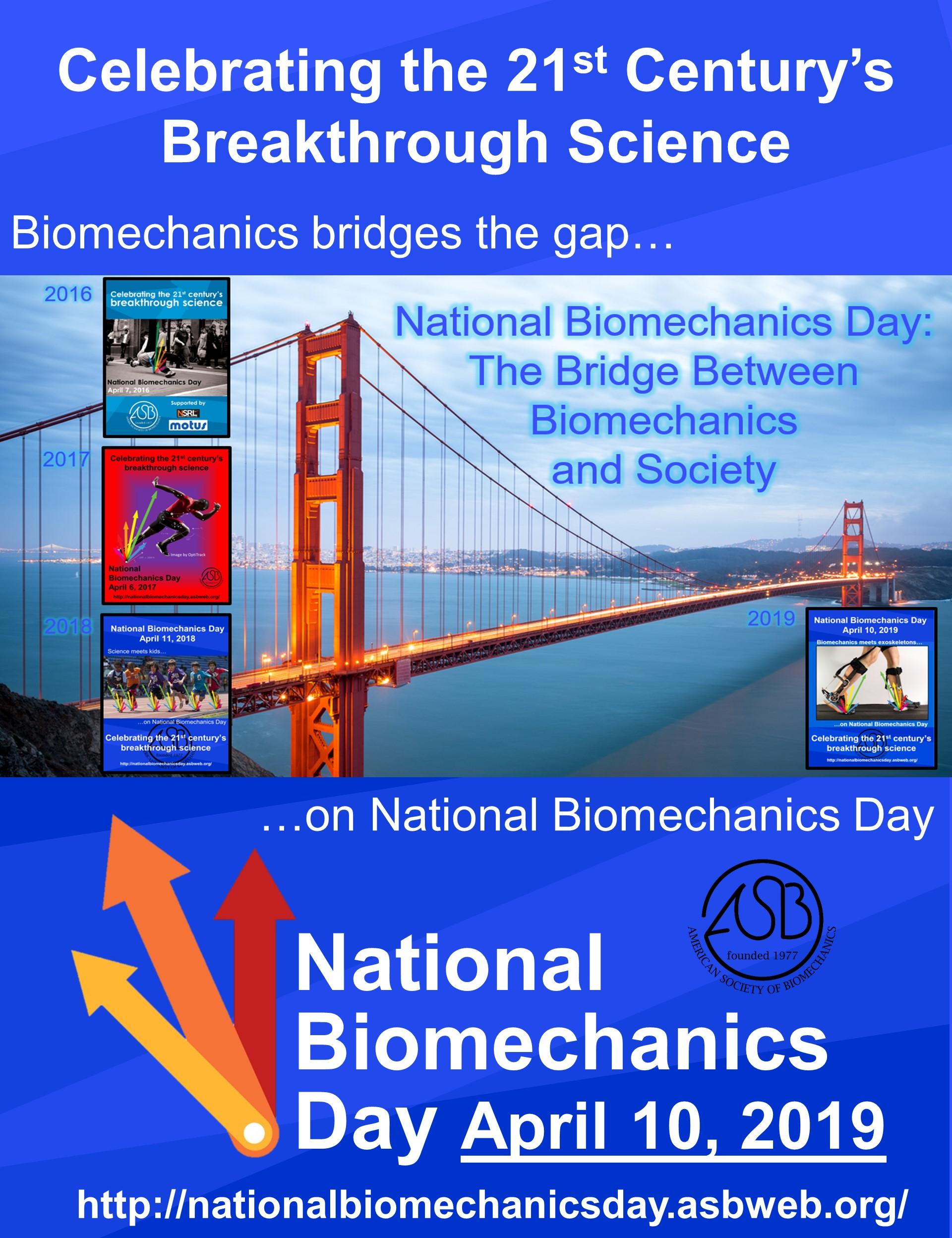 biomechanics day