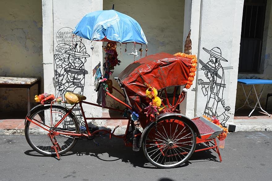 rickshaw-three-wheeled-passenger-bike-sunny-shadows-cycle-rickshaw-three-wheeler-taxi-vehicle-cheerful
